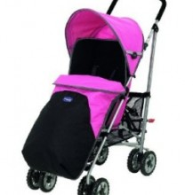 Chicco push chair